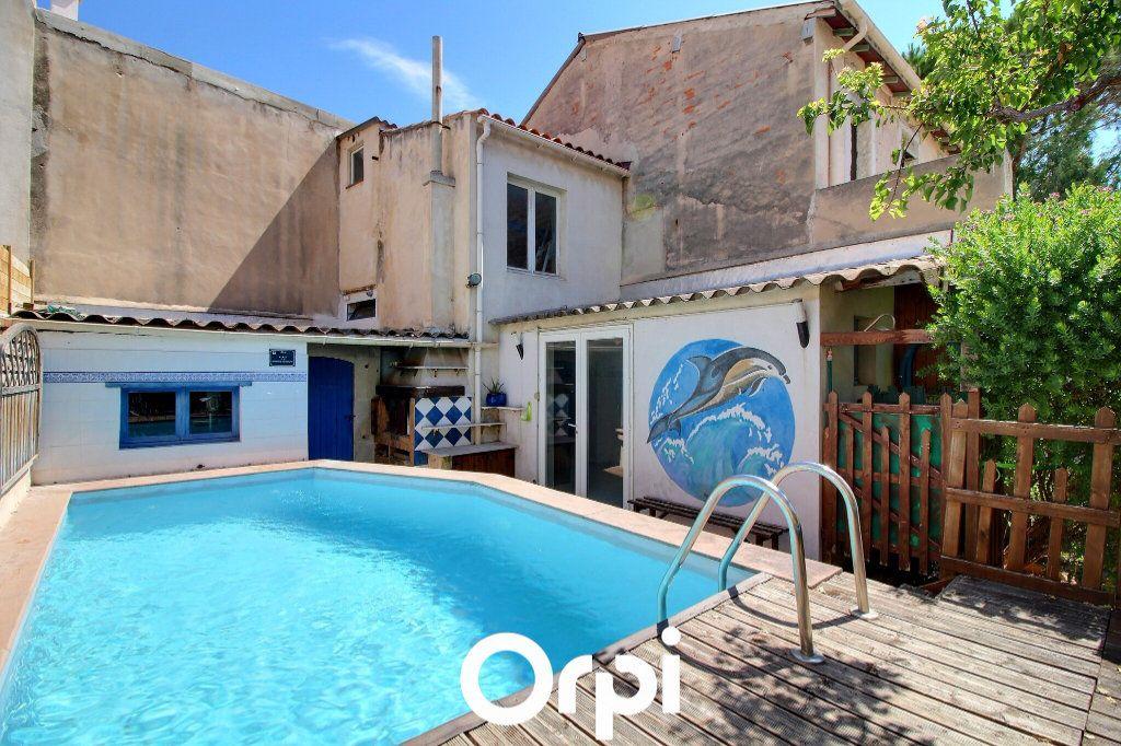 Maison à vendre 5 160m2 à Marseille 7 vignette-4