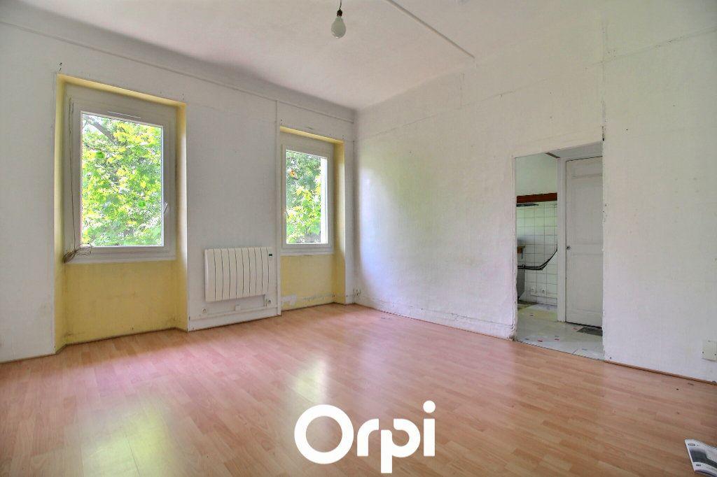 Appartement à vendre 2 30m2 à Marseille 4 vignette-1