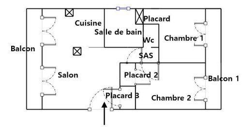 Appartement à vendre 3 74m2 à Marseille 4 vignette-7