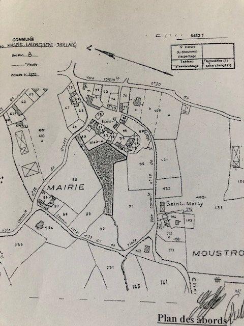 Maison à vendre 5 122.09m2 à Morlaàs plan-3