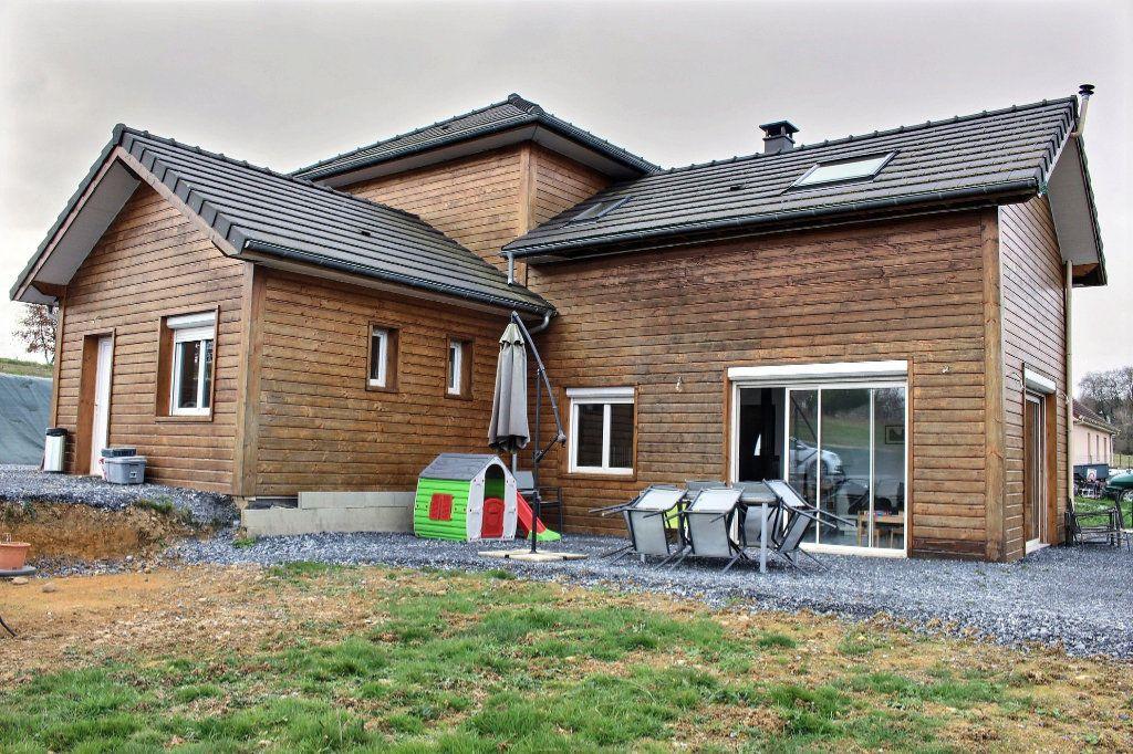 Maison à vendre 5 117.5m2 à Simacourbe vignette-1