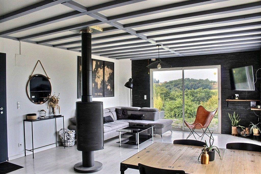 Maison à vendre 5 117.5m2 à Simacourbe vignette-3