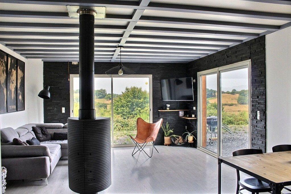 Maison à vendre 5 117.5m2 à Simacourbe vignette-4