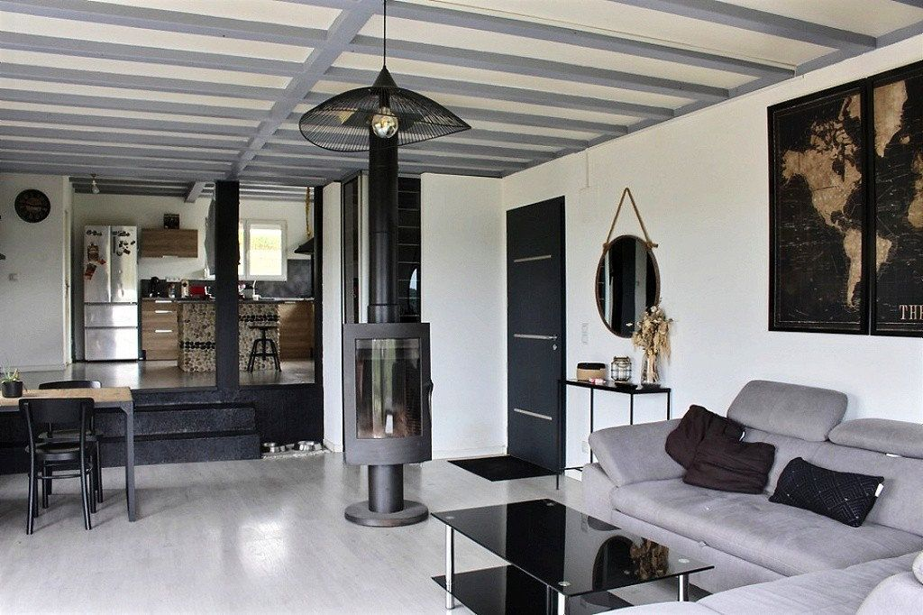 Maison à vendre 5 117.5m2 à Simacourbe vignette-5
