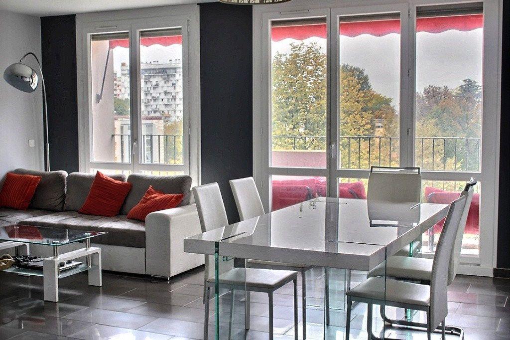 Appartement à vendre 3 73.85m2 à Pau vignette-1