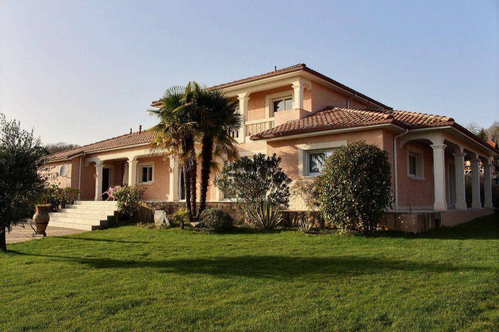 Maison à vendre 6 215m2 à Montardon vignette-1