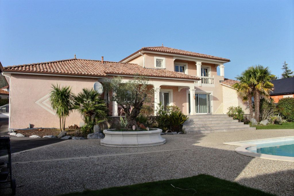 Maison à vendre 6 215m2 à Montardon vignette-14