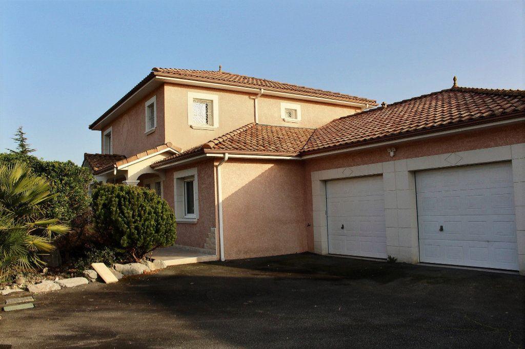 Maison à vendre 6 215m2 à Montardon vignette-16