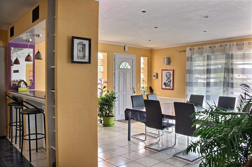 Maison à vendre 6 149.1m2 à Escoubès vignette-4