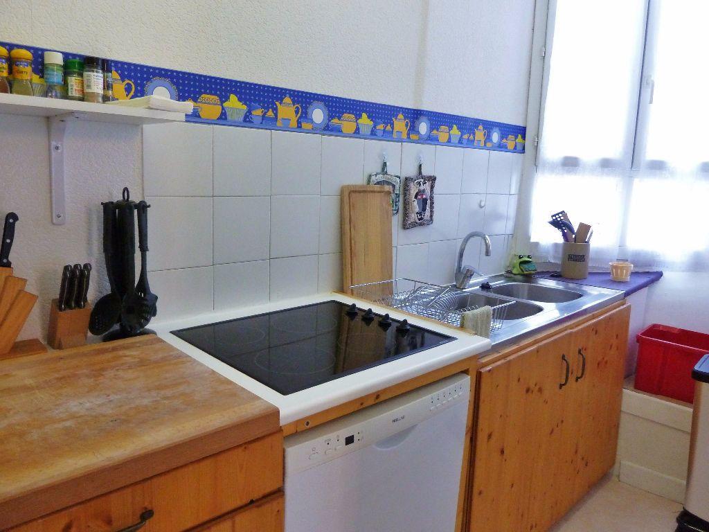Appartement à vendre 4 98m2 à Eaux-Bonnes vignette-5