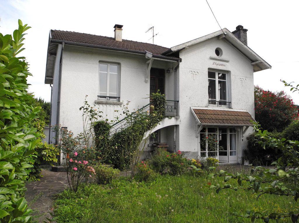 Maison à vendre 6 127.6m2 à Jurançon vignette-1