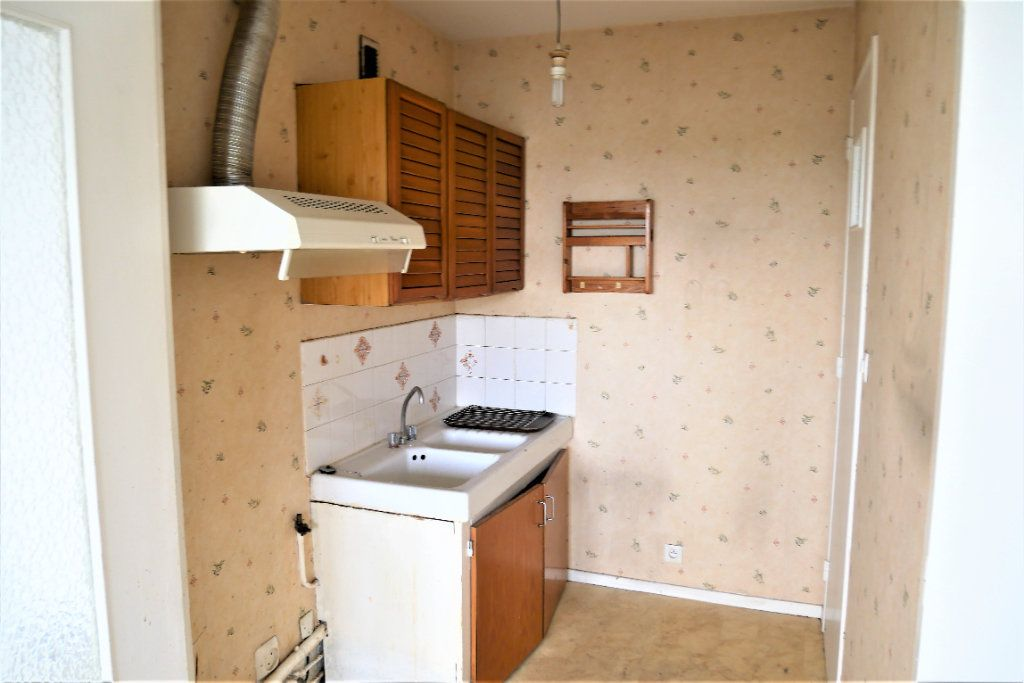 Appartement à vendre 2 36.42m2 à Pau vignette-4