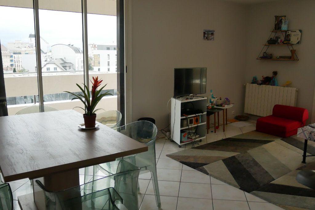 Appartement à vendre 4 82.09m2 à Pau vignette-1