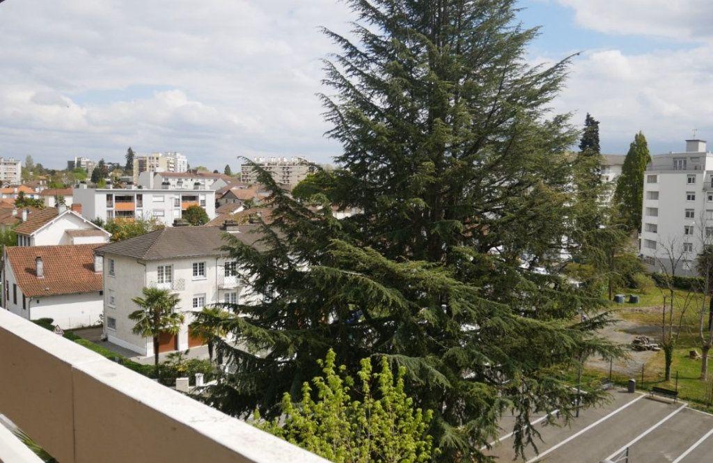Appartement à vendre 4 82.09m2 à Pau vignette-5