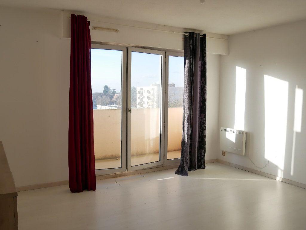 Appartement à vendre 2 48.4m2 à Pau vignette-1