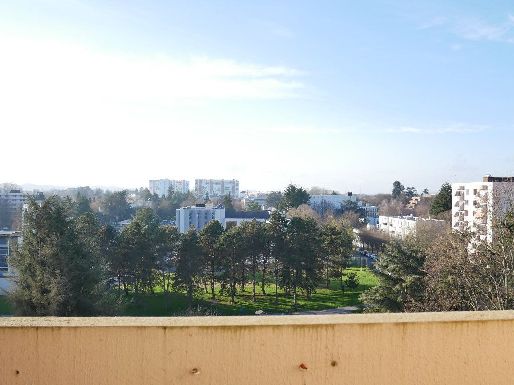 Appartement à vendre 2 48.4m2 à Pau vignette-5