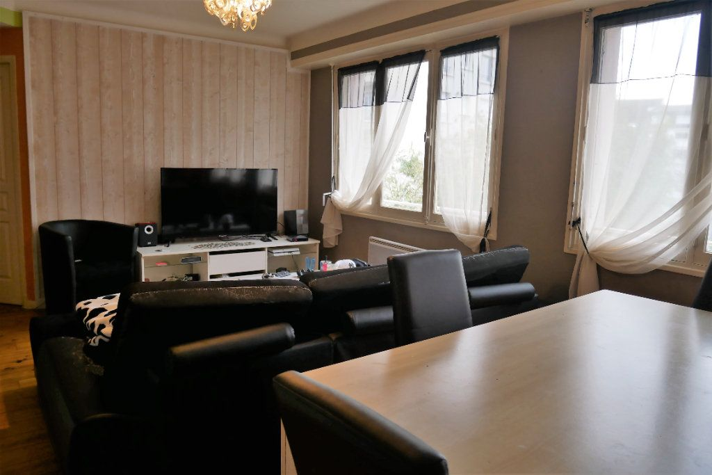 Appartement à vendre 2 47m2 à Pau vignette-1