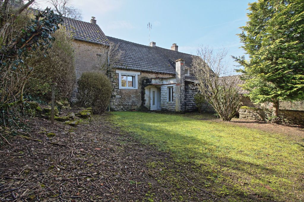 Maison à vendre 5 91m2 à Saint-Sernin-du-Plain vignette-1