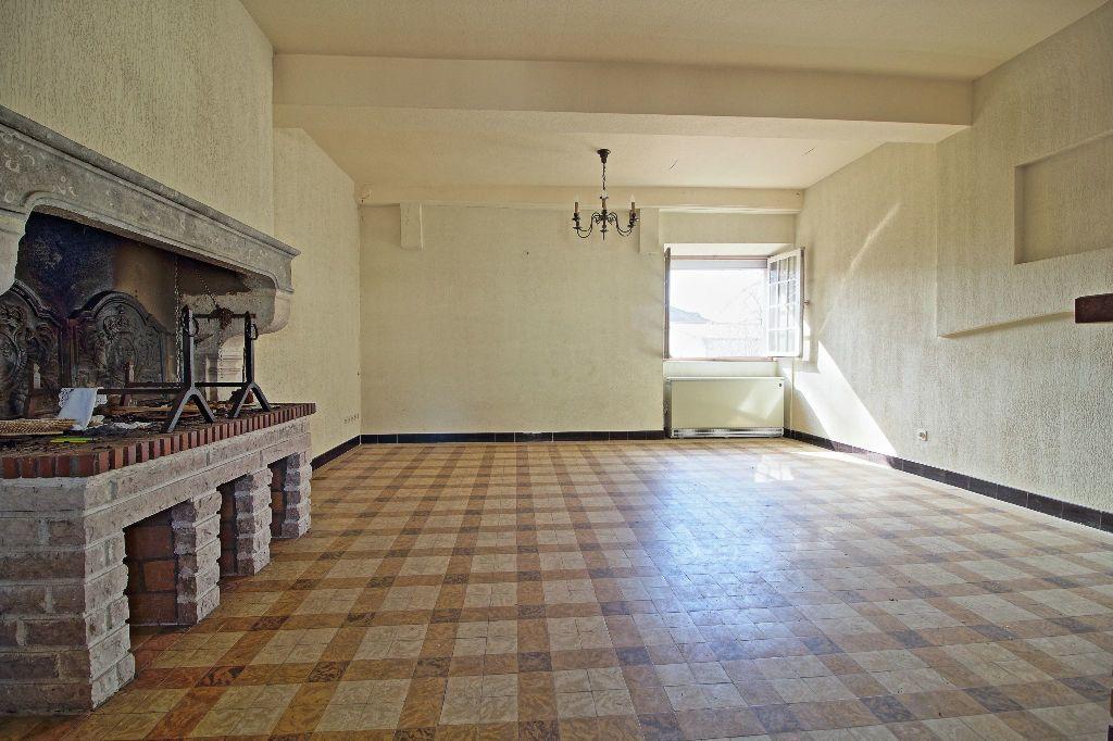 Maison à vendre 5 91m2 à Saint-Sernin-du-Plain vignette-2