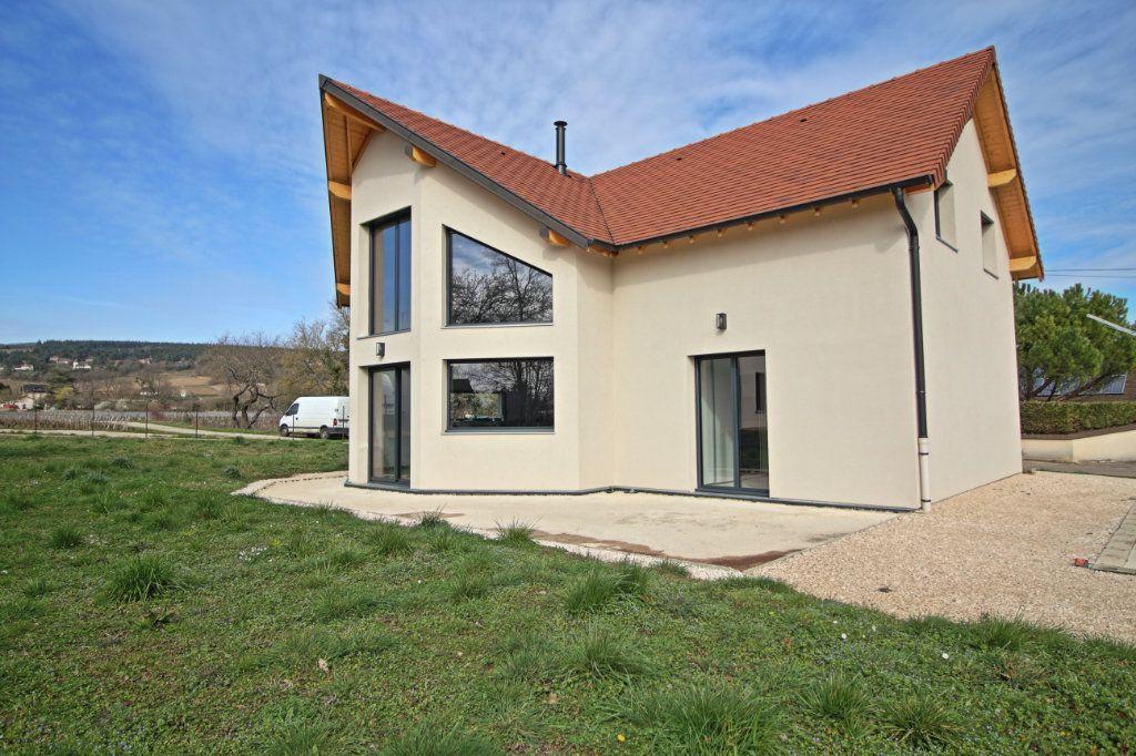 Maison à vendre 6 158m2 à Givry vignette-1