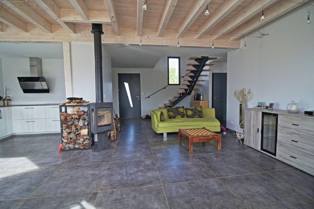 Maison à vendre 6 158m2 à Givry vignette-2