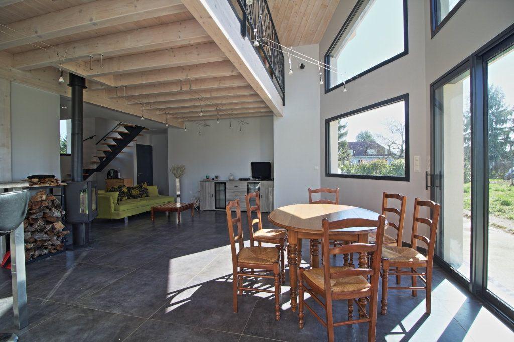 Maison à vendre 6 158m2 à Givry vignette-4