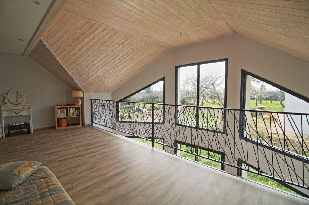 Maison à vendre 6 158m2 à Givry vignette-10