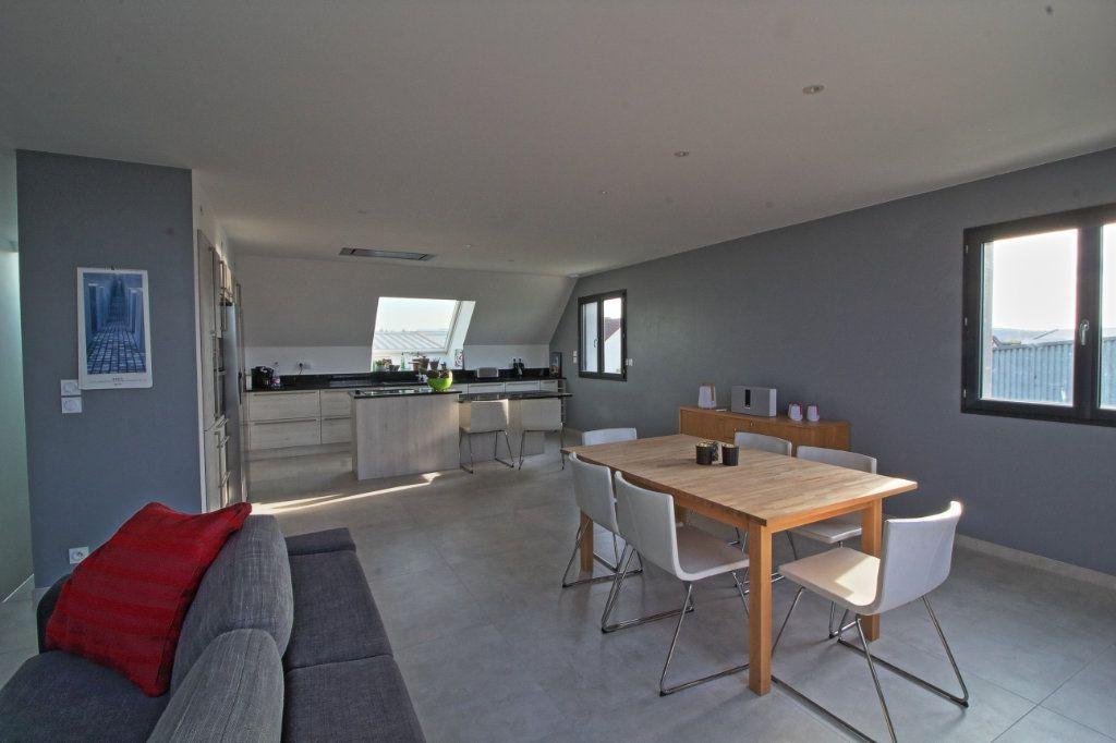 Maison à vendre 8 201m2 à Chagny vignette-5