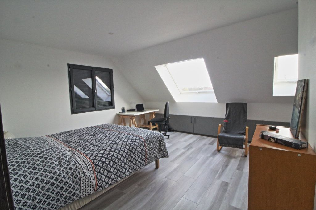 Maison à vendre 8 201m2 à Chagny vignette-6