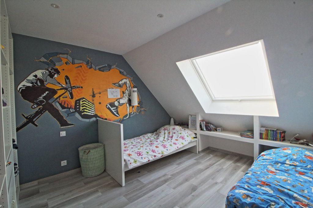 Maison à vendre 8 201m2 à Chagny vignette-9