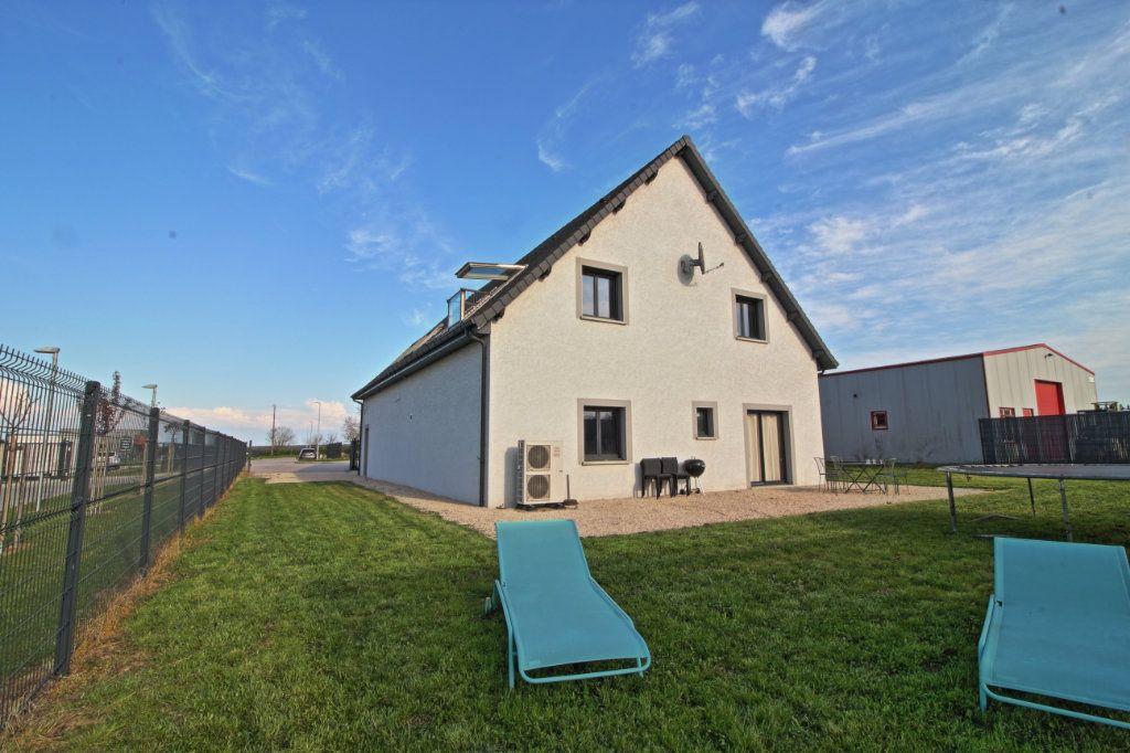 Maison à vendre 8 201m2 à Chagny vignette-14