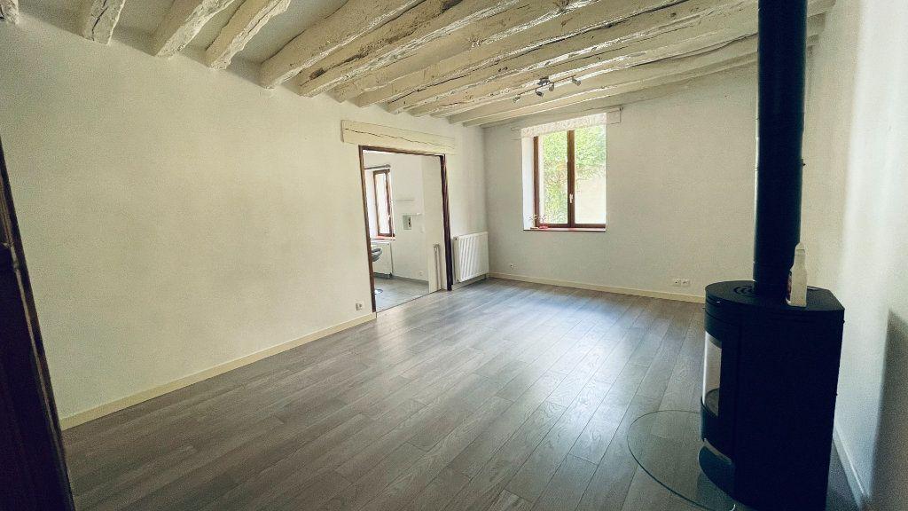 Appartement à vendre 6 120m2 à Saulx-les-Chartreux vignette-2