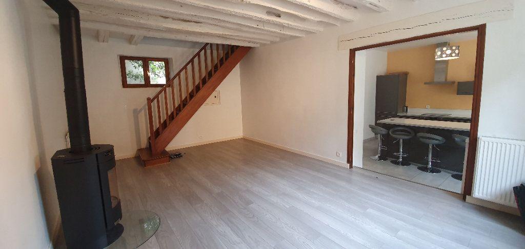 Appartement à vendre 6 120m2 à Saulx-les-Chartreux vignette-4