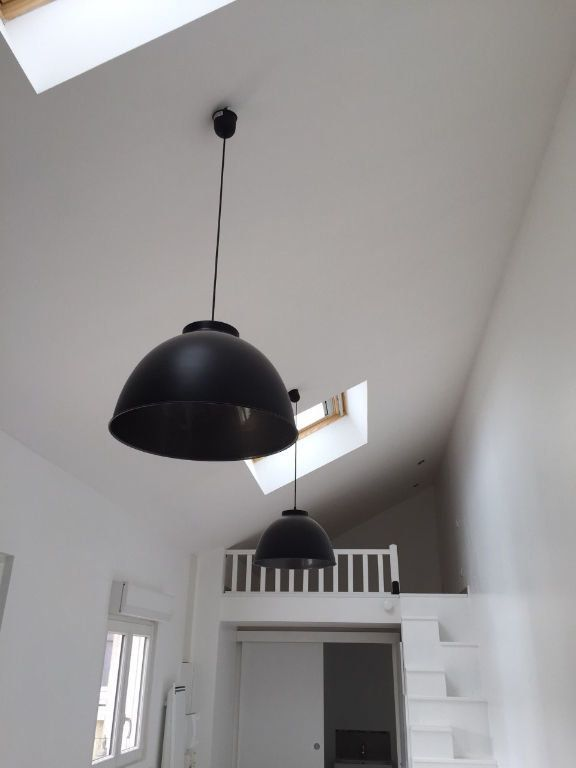 Appartement à louer 1 27m2 à Boussy-Saint-Antoine vignette-2