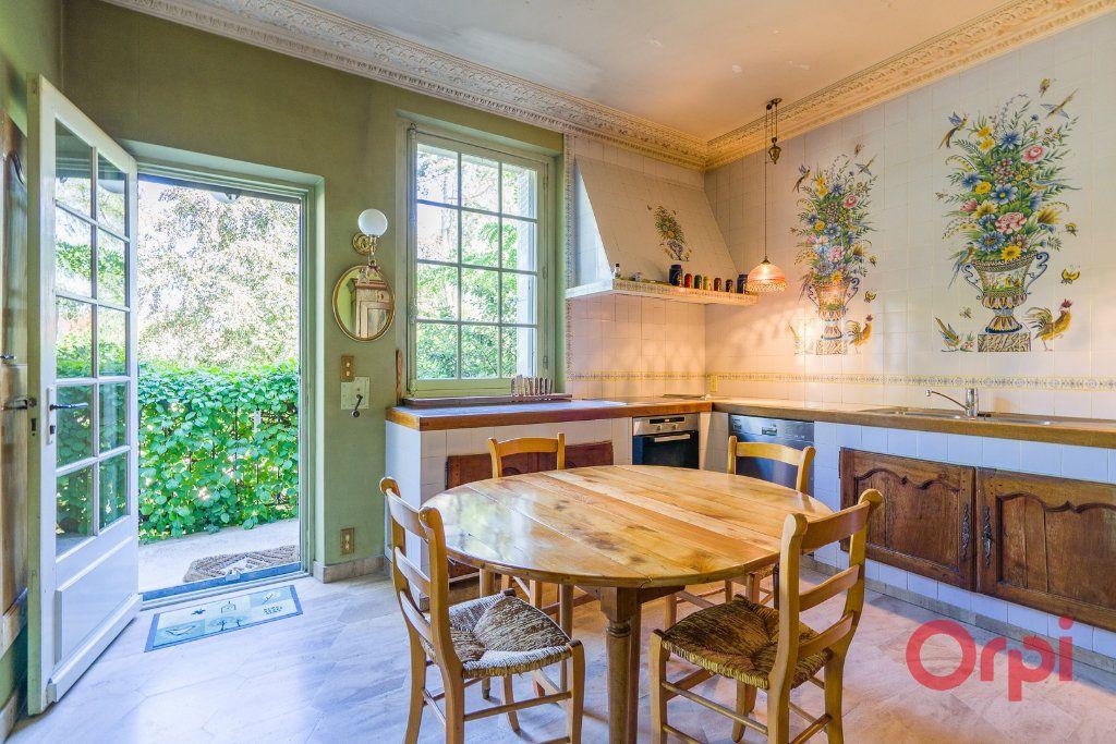 Maison à vendre 9 226m2 à Mandres-les-Roses vignette-6
