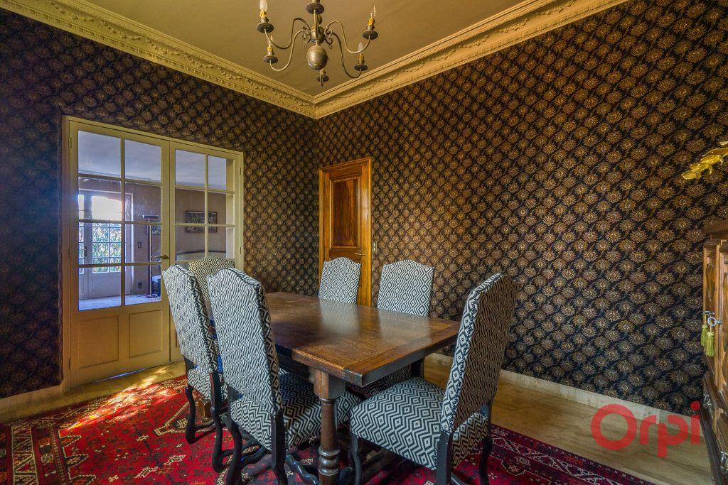 Maison à vendre 9 226m2 à Mandres-les-Roses vignette-7