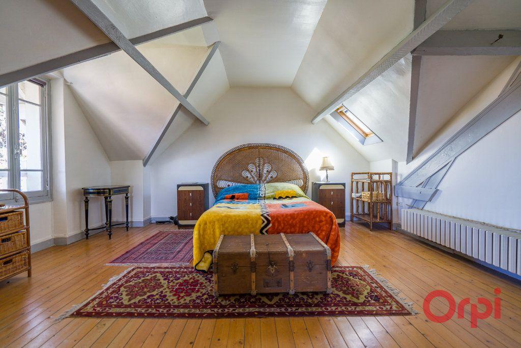 Maison à vendre 9 226m2 à Mandres-les-Roses vignette-13