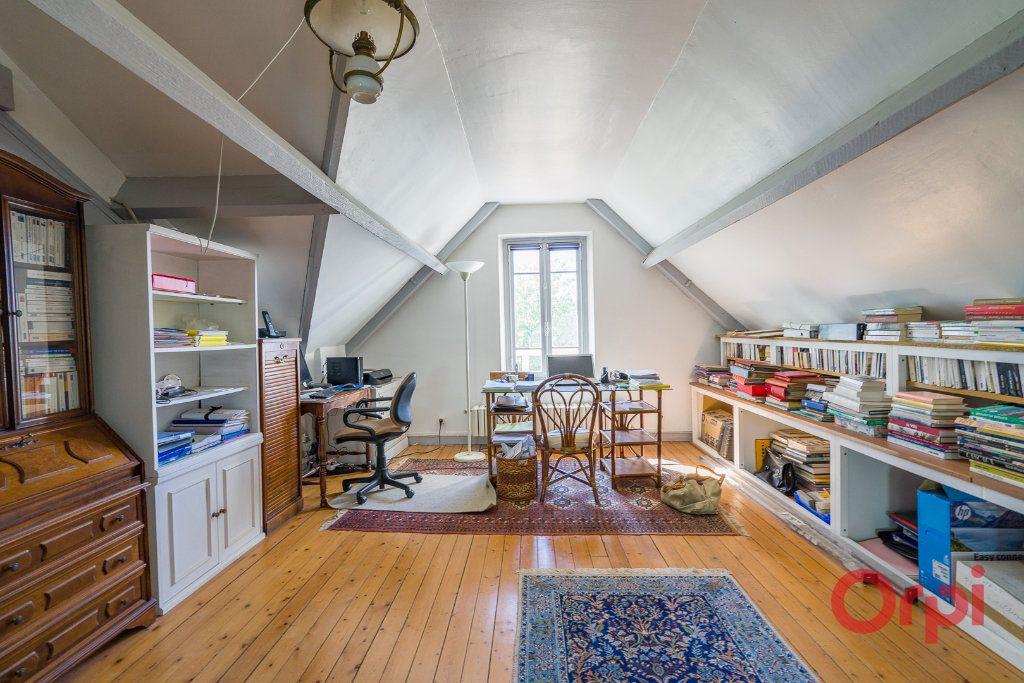 Maison à vendre 9 226m2 à Mandres-les-Roses vignette-14