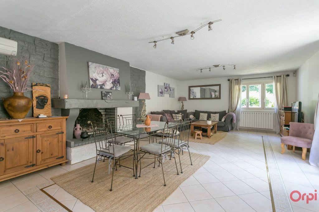 Maison à vendre 4 128m2 à Boussy-Saint-Antoine vignette-1