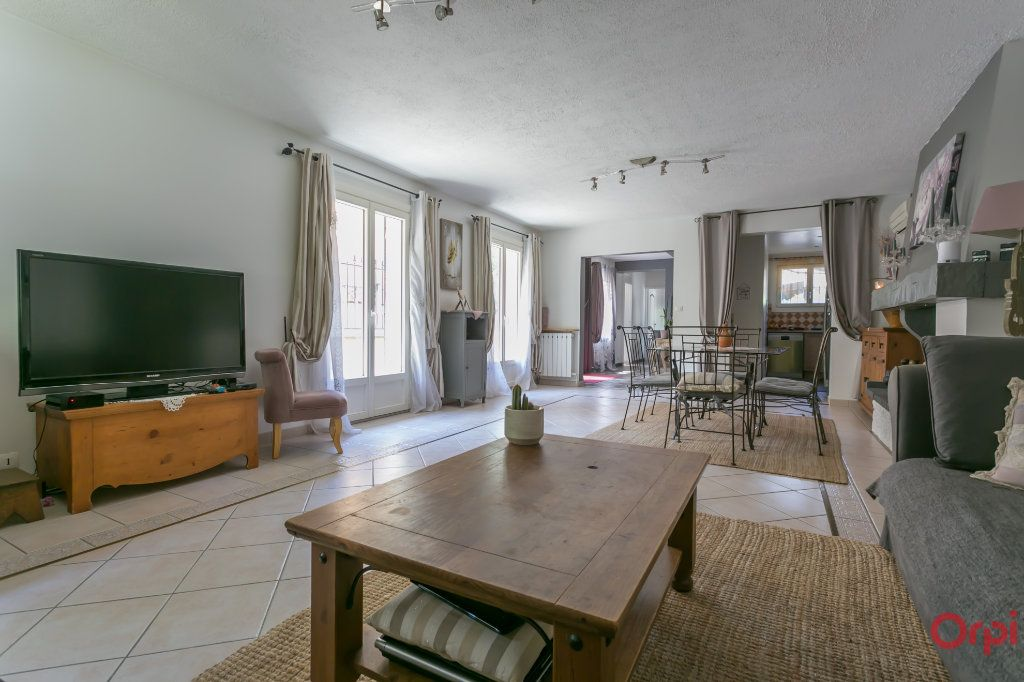 Maison à vendre 4 128m2 à Boussy-Saint-Antoine vignette-2