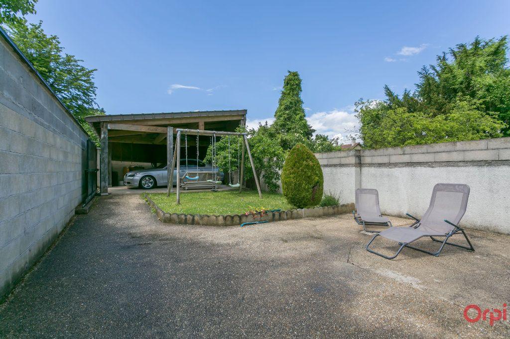 Maison à vendre 4 128m2 à Boussy-Saint-Antoine vignette-10