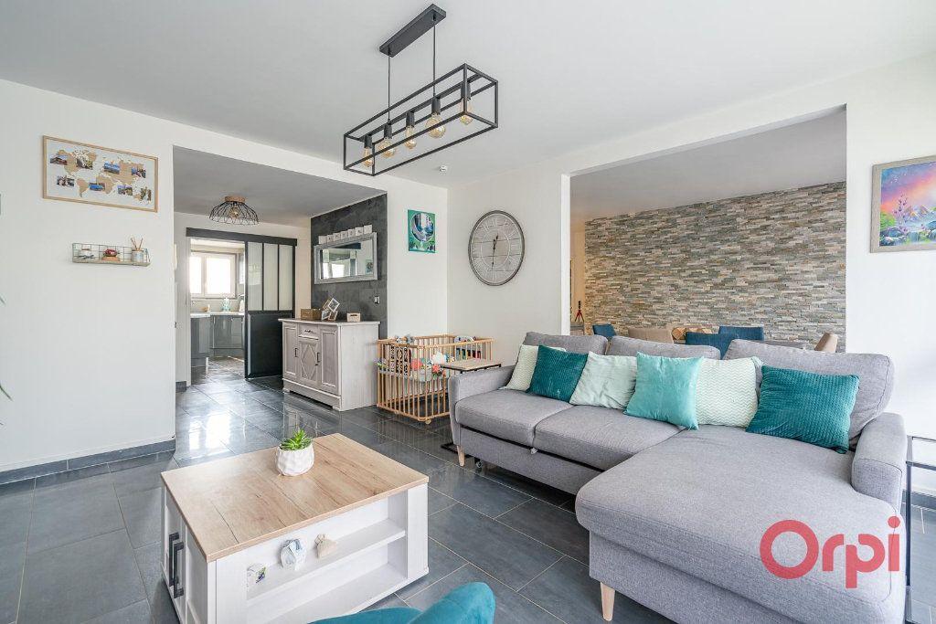 Appartement à vendre 4 82m2 à Villecresnes vignette-5