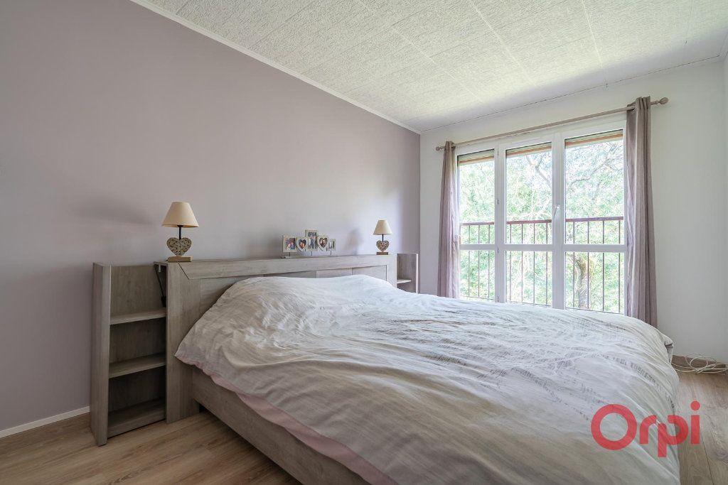 Appartement à vendre 4 82m2 à Villecresnes vignette-9