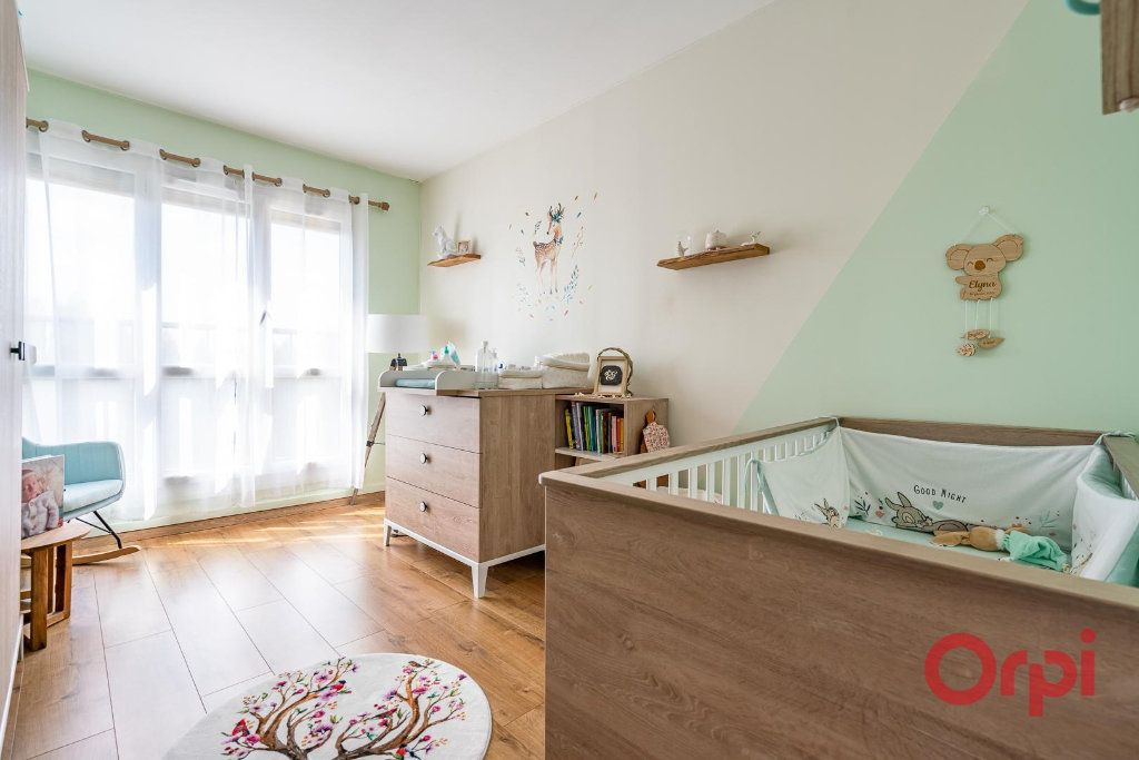 Appartement à vendre 4 82m2 à Villecresnes vignette-10
