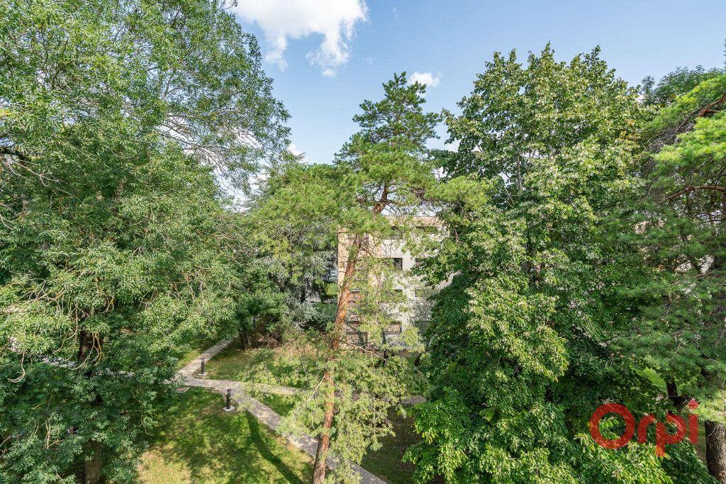 Appartement à vendre 4 82m2 à Villecresnes vignette-12