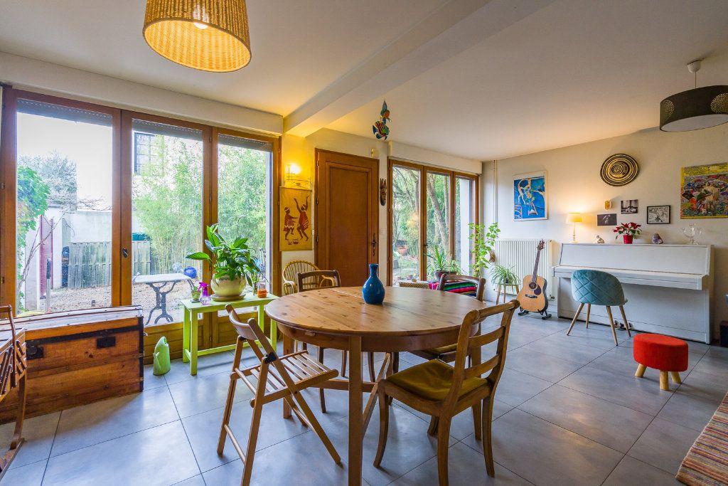 Maison à vendre 4 90m2 à Périgny vignette-1