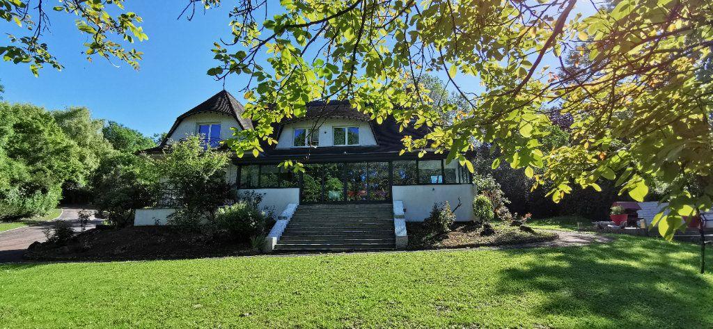 Maison à vendre 8 350m2 à Périgny vignette-1