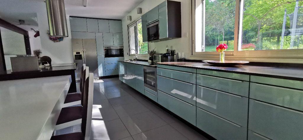 Maison à vendre 8 350m2 à Périgny vignette-3