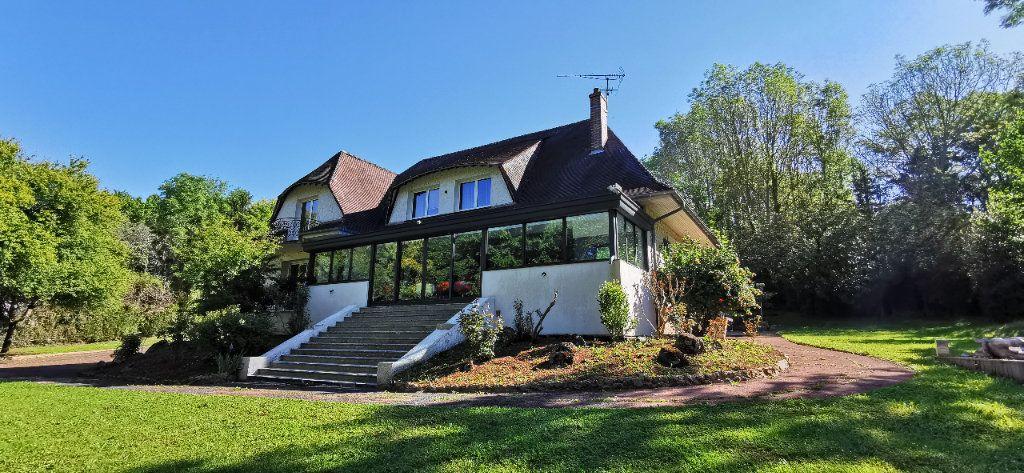 Maison à vendre 8 350m2 à Périgny vignette-10