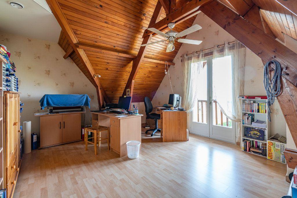 Maison à vendre 8 170m2 à Varennes-Jarcy vignette-11